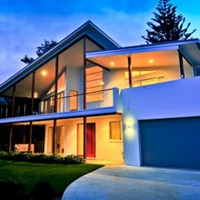 Custom home design ballina